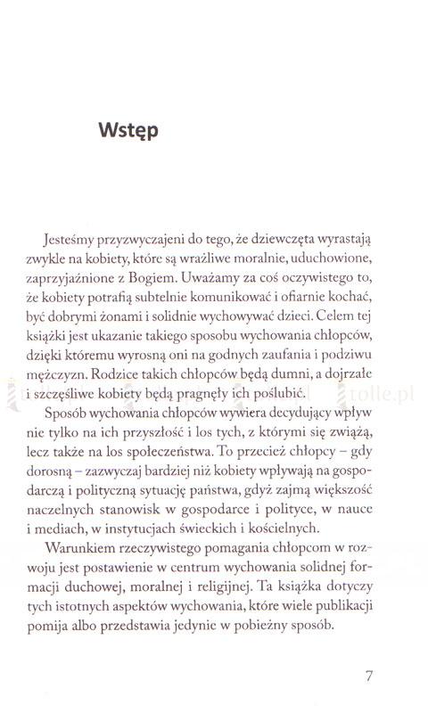 Od urwisa do bohatera - Klub Książki Tolle.pl