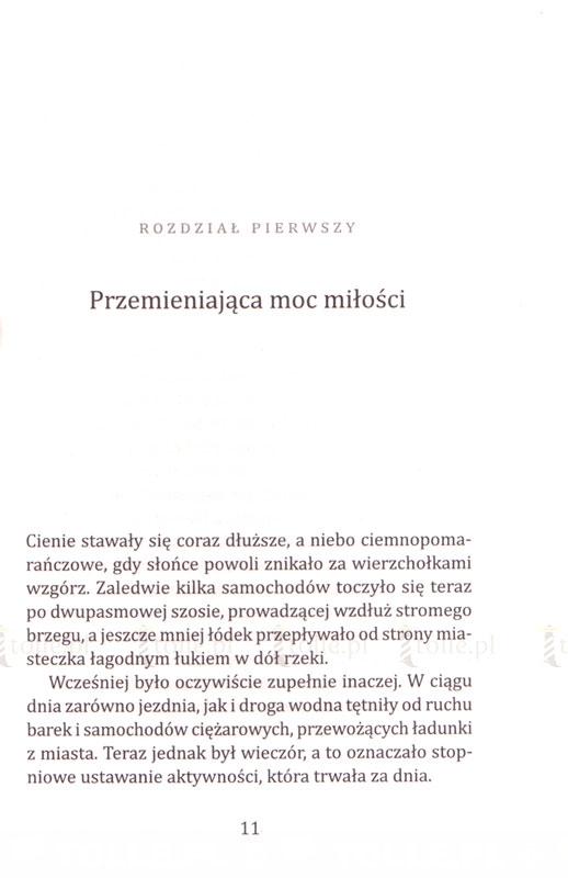 Ogień w moim sercu. Klucz do życia pełnego miłości i modlitwy - Klub Książki Tolle.pl