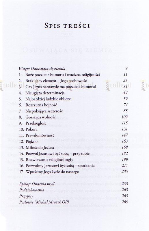 Piękny Banita - Klub Książki Tolle.pl