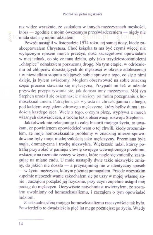 Podróż ku pełni męskości - Klub Książki Tolle.pl
