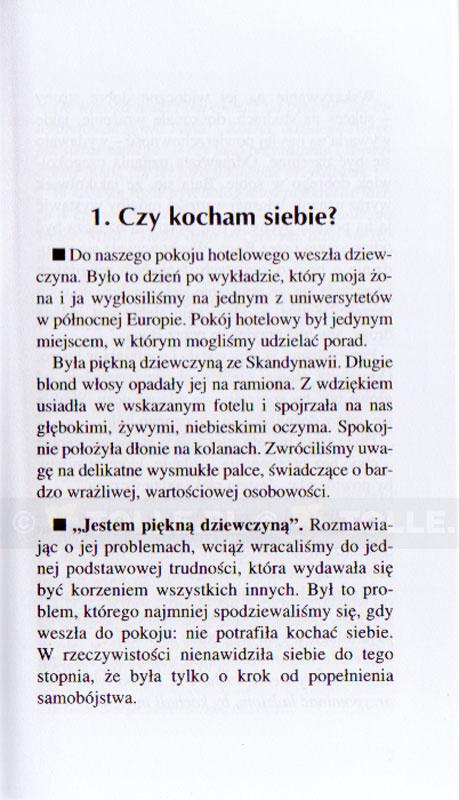 Pokochać siebie - Klub Książki Tolle.pl
