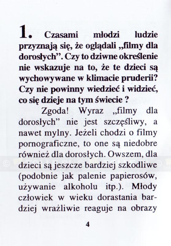 Pornografia. O co tu chodzi? - Klub Książki Tolle.pl