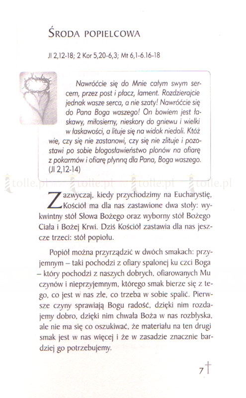 Postne smaki - Klub Książki Tolle.pl