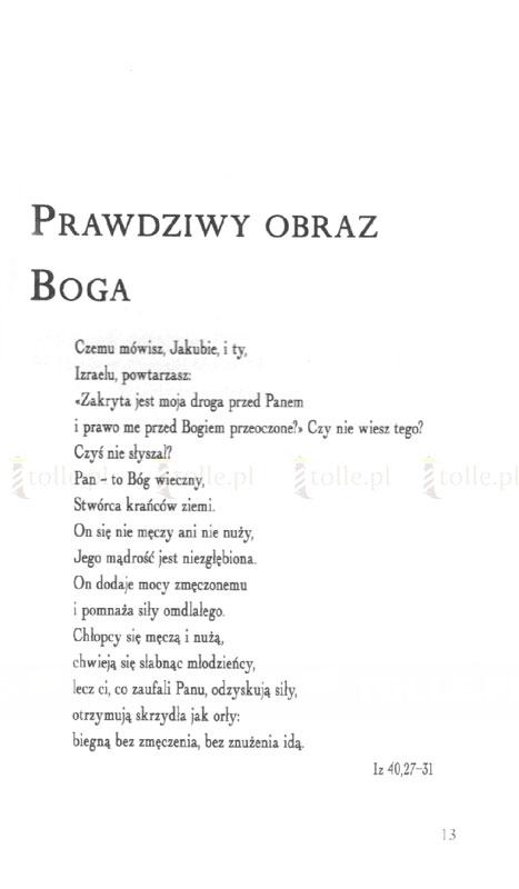 Słowo, które uzdrawia - Klub Książki Tolle.pl