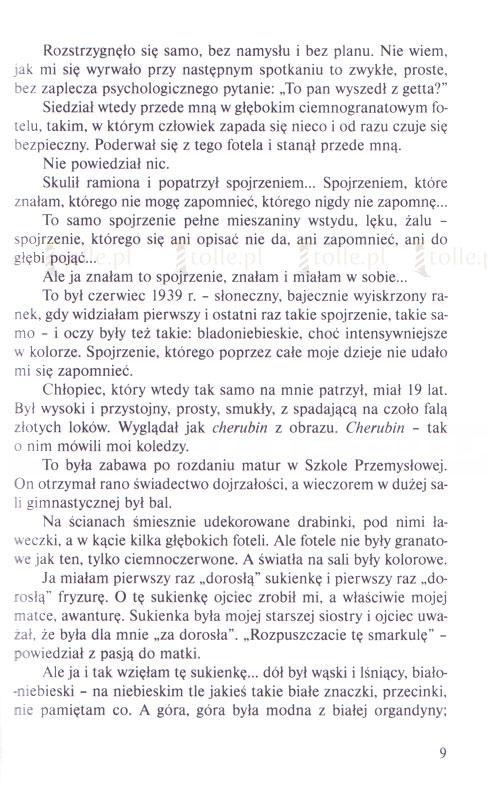 Stare rachunki - Klub Książki Tolle.pl