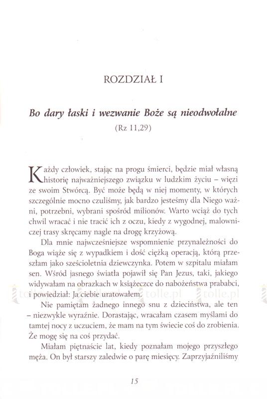 Sychar. Ile jest warta Twoja obrączka? - Klub Książki Tolle.pl