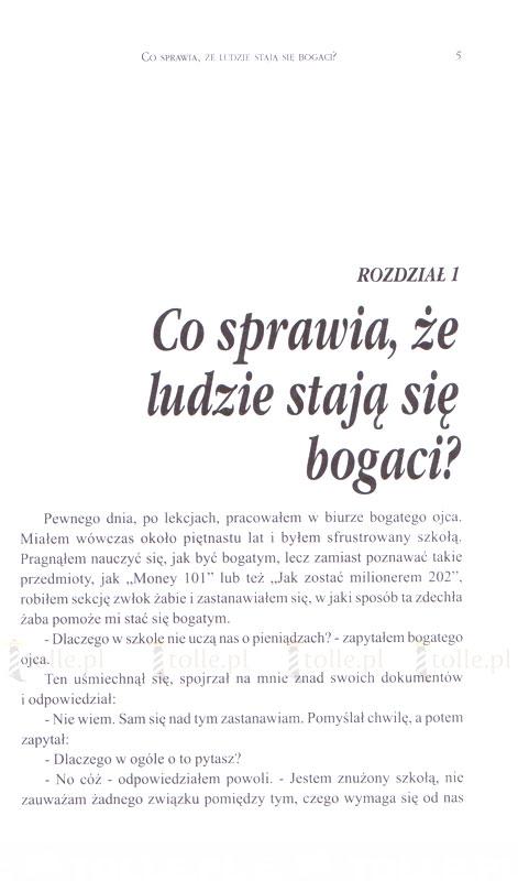 Szkoła biznesu - Klub Książki Tolle.pl