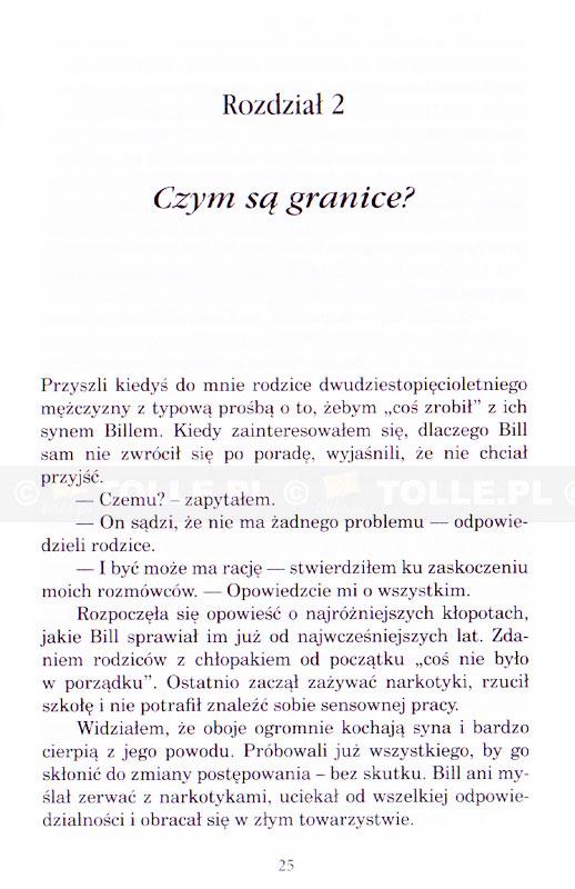 Sztuka mówienia NIE - Klub Książki Tolle.pl