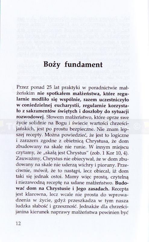 Warto naprawić małżeństwo - Klub Książki Tolle.pl
