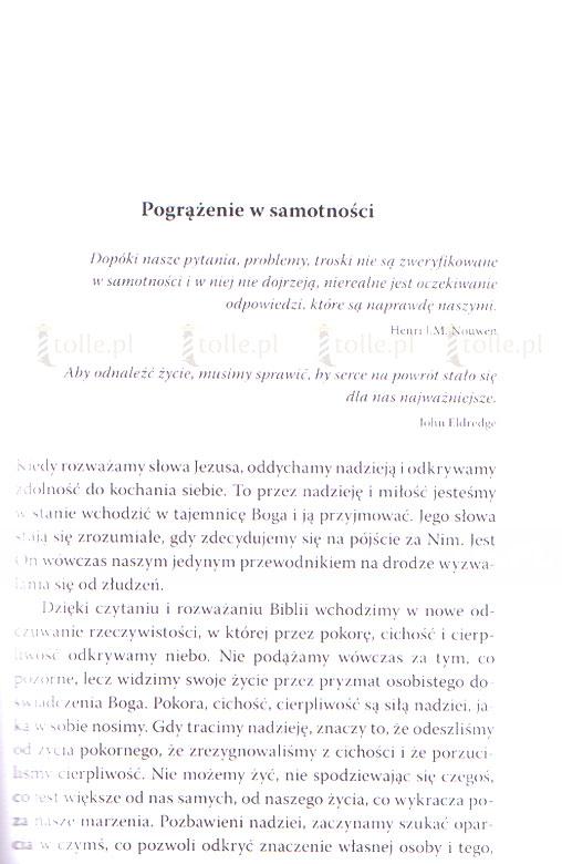 Zakręty ludzkich zmagań - Klub Książki Tolle.pl