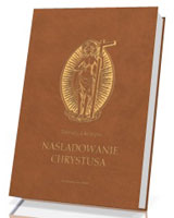 Naśladowanie Chrystusa (brązowa)