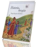 Historia krzyża
