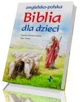 Angielsko-polska Biblia dla dzieci (+CD)