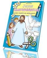 Jezus zmartwychwstał! Dzieci świętują Wielkanoc