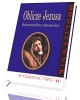 Oblicze Jezusa - okładka książki