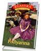 Pollyanna - okładka książki