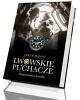 Lwowskie puchacze - okładka książki