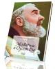 Modlitwa z ojcem Pio - okładka książki