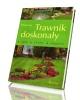 Trawnik doskonały - okładka książki