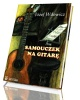 Samouczek na gitarę - okładka książki