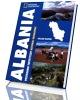 Albania. Przewodnik turystyczny - okładka książki