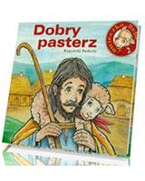 Owieczka Bebe 2. Dobry pasterz