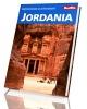 Jordania. Przewodnik ilustrowany - okładka książki