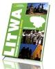 Litwa. Przewodnik National Geographic - okładka książki