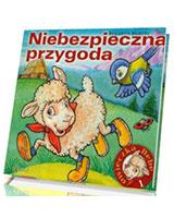 Owieczka Bebe 1. Niebezpieczna przygoda
