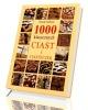 1000 klasycznych ciast i ciasteczek - okładka książki