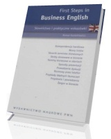 First Steps in Business English