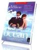 Rozdzielił nas ocean - okładka książki