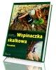 Wspinaczka skałkowa - okładka książki
