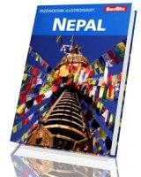 Nepal. Seria: Berlitz. Przewodnik ilustrowany