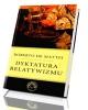 Dyktatura relatywizmu - okładka książki