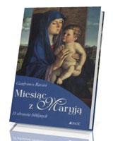 Miesiąc z Maryją - 31 obrazów biblijnych