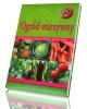 Ogród warzywny - okładka książki