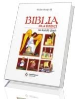 Biblia dla dzieci na każdy dzień