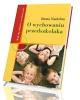O wychowaniu przedszkolaka - okładka książki