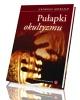 Pułapki okultyzmu - okładka książki