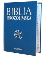 Biblia Jerozolimska (paginatory)