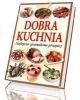 Dobra kuchnia - okładka książki