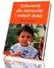 Gotowanie dla niemowląt i małych - okładka książki