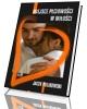 Miejsce płciowości w miłości - okładka książki