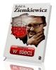 Ziemkiewicz w sieci - okładka książki
