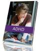 ADHD. Lekarz rodzinny - okładka książki