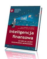 Inteligencja finansowa. Co kryją - okładka książki