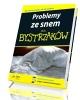 Problemy ze snem dla bystrzaków - okładka książki