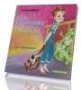 Przytulanka Mateuszka - okładka książki