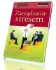 Zarządzanie stresem. Osobisty mentor - okładka książki